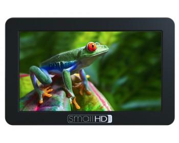 "SmallHD 5.5"" FOCUS OLED SDI Monitor"