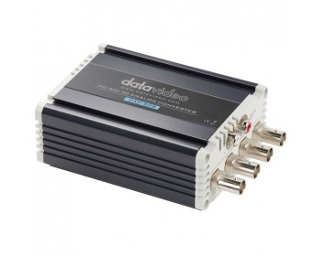 Datavideo DAC-50S HD/SD-SDI to Analog Converter