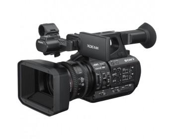 "Sony PXW-Z190 4K 3-CMOS 1/3"" Sensor XDCAM Camcorder"