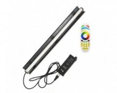 CAME-TV Boltzen Andromeda Slim Tube LED Light 3FT Bi-color