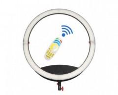 CAME-TV Boltzen Cassiopeia Slim Folding Bi-Color 80 Watt Ring Light LED