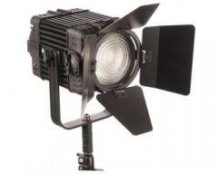 CAME-TV 1 Pc Boltzen 100w Fresnel Fanless Focusable LED Bi-Color