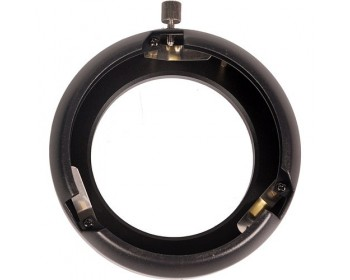 CAME-TV Bowens Mount Ring Adapter 60 and 100 Watt (Medium)