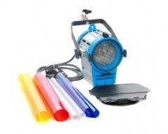 CAME-TV 650W Fresnel Tungsten Continuous Light Film Video Studio Light