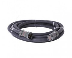 CAME-TV 7m Cable For 575w 1200w HMI Light Head To Electronic Ballast