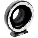 Metabones Speed Booster XL 0.64x Adapter for Full-Frame Canon EF-Mount Lens to MFT MB_SPEF-M43-BT3