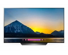 LG OLED 4K TV 55 pollici HDR OLED55B8 with Dolby Vision™ & Dolby Atmos