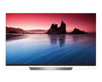 "LG TV OLED 55"" Smart TV OLED55E8 4K Cinema HDR Dolby"