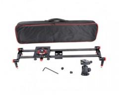 CAME-TV camera Slider Carbon Fiber 10 bearing carriage 100cm