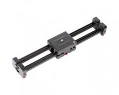CAME-TV Portable Mini 1.6ft 11 Lbs Load DSLR DV Video Slider