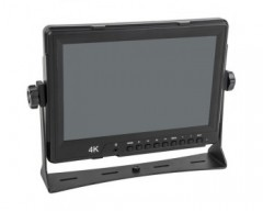 "CAME-TV CAME-MT06 10.1"" 4K Broadcast Monitor with HDMI2.0 3G-SDI IPS 2560X1600"