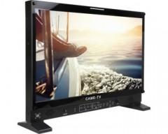 CAME-TV Portable Case 4K 24 Inch HDMI SDI Multi-view Monitor