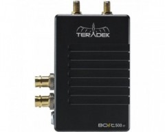 TERADEK Bolt XT 500 Wireless SDI/HDMI Transmitter/Receiver Set