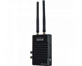TERADEK Bolt XT 500 Wireless SDI/HDMI Transmitter