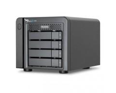 Sistema RAID PROMISE Pegasus2 M4 4TB (4 x 1TB)