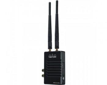 TERADEK Bolt XT 3000 Transmitter/Receiver Set + Bolt 10K HD-SDI/HDMI Deluxe Kit V Mount