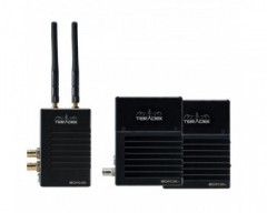 TERADEK BOLT LT 500 Wireless HD-SDI Transmitter/2x Receiver Set