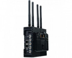 TERADEK LINK Pro V Mount Wireless Access Point Router GbE Dual Band Portable