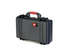 HPRC 2530 Waterproof Hard Case (Empty, Black)