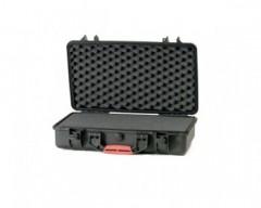 HPRC HPRC2530CUBBLK valigia in resina leggera,stagna e indistruttibile e personalizzabile.