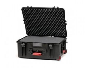 HPRC HPRC2700WCUBBLK valigia in resina leggera,stagna ,indistruttibile, personalizzabile.