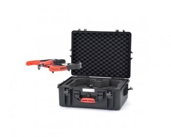 HPRC HPRCBEB2600-01 Valigia in resina a tenuta stagna e resistente agli urti per Parrot Bebop e accessori.