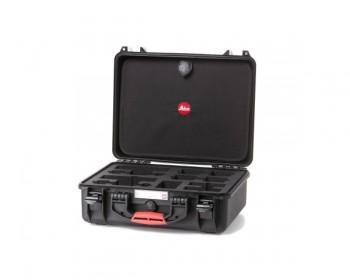 HPRC HPRCLEM2460-01 Valigia in resina per Leica M.