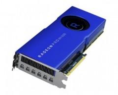 AMD Radeon Pro WX 9100 Graphics Card