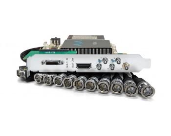 AJA KONA 5 HFR 4K/UltraHD, 12G-SDI