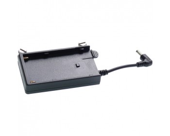 Cineroid YCS048 Sony NP-F L-Series Battery Mount