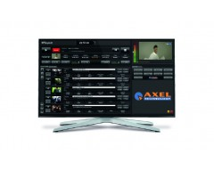 XTV Suite Broadcast TV Automation Software