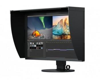 """EIZO ColorGraphic CG279X Monitor 27"""" HDR HLG e PQ-gamma"""