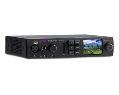 Avid Artist DNxID 4K, HDR, Thunderbolt 3 ultra-portable I/O