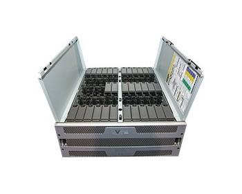 Promise VTrak J830sD SAS/SATA Dual Controller 72TB Expansion