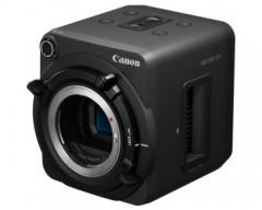 Canon ME200S-SH Videocamera versatile FULL HD con sensore Super35mm