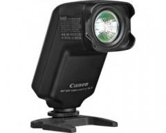 Canon VL-10LI II faretto aggiuntivo