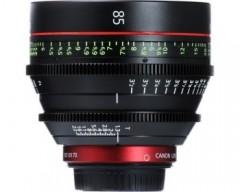 Canon CN-E 85mm T1.3 L F Cine Lens (M)