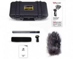Deity Microphones S-Mic 2 Shotgun Microphone e Location Kit