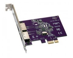Sonnet Tempo SATA 6Gb PRO PCIe 2.0 Card (2 ext. ports)