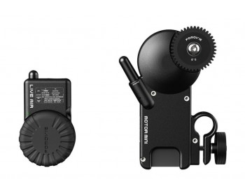 PD Movie Compact Follow Focus Control Kit With Motor Air
