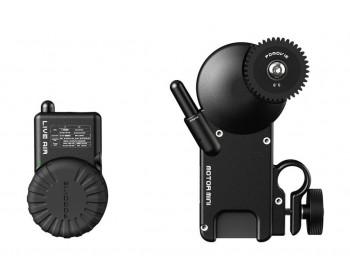 PD Movie Compact Follow Focus Control Kit con Motor Air