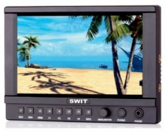 SWIT CM-S73H 7-inch Full HD High Bright 3G-SDI e 4K-HDMI LCD Monitor 2500nits