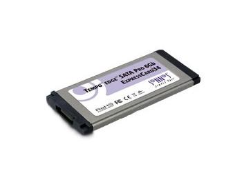 Sonnet Tempo Edge SATA 6Gb Pro ExpressCard/34 (1 port)