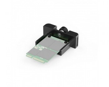 SolidPod Quick Swap mSATA SSD Mount