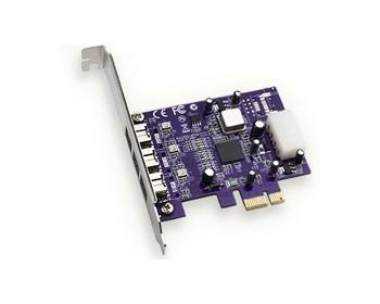 Sonnet Allegro FireWire 800 PCIe