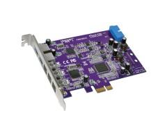 Sonnet Tango 3.0 PCIe (USB 3.0/FireWire 800)