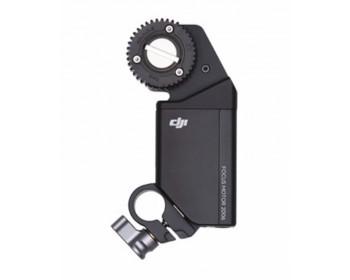 DJI Ronin-S Focus Motor ( PART 17)