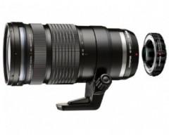 Olympus M.Zuiko Digital ED 40-150mm f/2.8 PRO Lens + MC1.4
