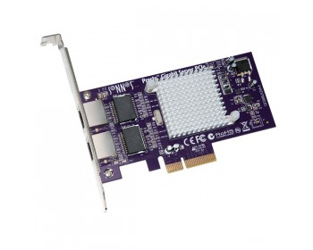 Sonnet Presto Gigabit Server PCIe