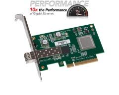 Sonnet Presto 10GbE 1-Port PCIe